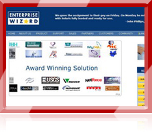 EnterpriseWizard, Inc.
